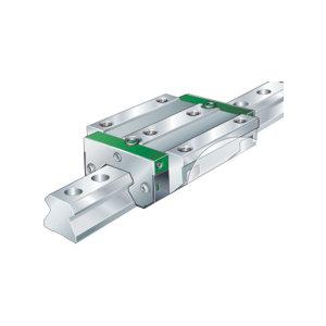 INA 滚柱滑块 RWU55-E-G2-V3 1个