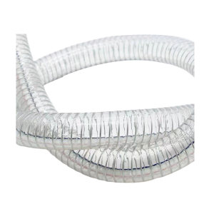 ZHENGMI/正密 PVC钢丝管 D32XD40X8000 1根