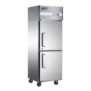 XINGX/星星 W系列二门冷冻柜 D500W2 400L 1台