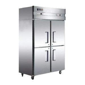 XINGX/星星 W系列四门冷冻柜 D1.0W4 800L 1台