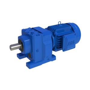 TONGLI/通力 齿轮减速机 TR138-Y11-4P-59.17-M1-I 含电机 1台