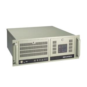 ADVANTECH/研华 工控机 IPC-610H/501G2/I5-2400/4G/1T/DVD/KB/MS(含Win7 64系统) 1台