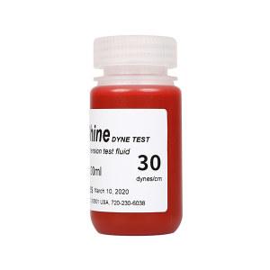 A.SHINE 达因液 30#红色 100mL 1瓶
