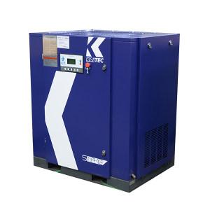 KAITEC/开泰克 螺杆压缩机(工频) ZKH7.5A-8G 风冷机器 裸机(不含安装服务) 1台