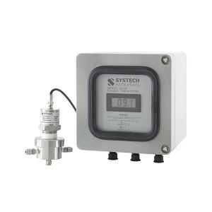 SYSTECH/希仕代 本安型氧分析仪 091 120 本安类应用0~21%/0~20%/0~2%/0~2000PPM/0~200PPM/0~20PPM 1台