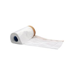 JINGHUA/晶华 加厚款和纸遮蔽膜 和纸快易遮蔽膜 900mm×20m 1卷