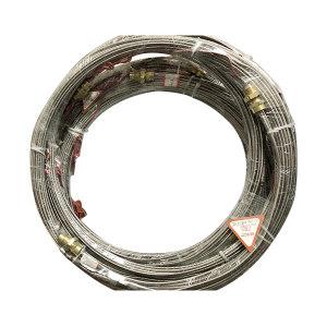 PROTRACE 单芯矿物绝缘伴热电伴热带 MSF-定制 1米