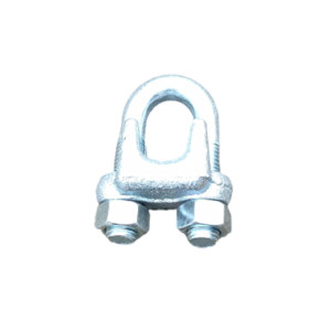 JSTW/江苏天威 轻型钢丝绳夹 φ15 1个