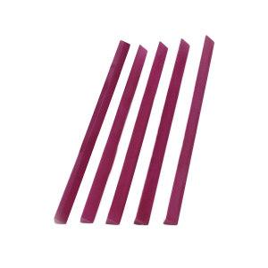 RIHON/融马 三角形红宝石油石 100*10 三角形油石 1支