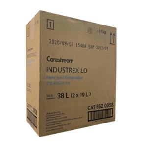 CARESTREAM/锐珂 Carestream 定影液 定影液 2瓶 1箱