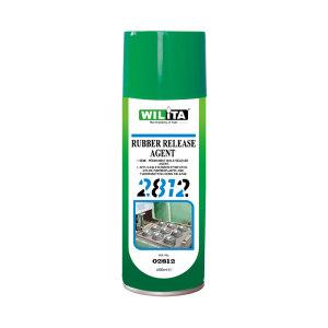 WILITA 氟素橡胶离型剂 02812 450mL 1罐