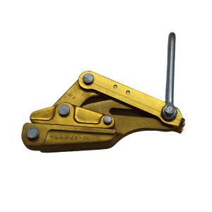 JNDL/金能电力 铝镁合金导线卡线器 JN-DXKX25-70mm2 1个