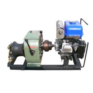 JNDL/金能电力 机动绞磨汽油机 JN-JDJM8吨新款(进口雅马哈汽油机) 1台