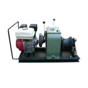 JNDL/金能电力 机动绞磨汽油机 JN-JDJM8吨新款(进口本田汽油机) 1台