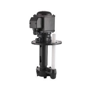 FEIJIA/飞佳 机床冷却泵 JCB-45 150/380V 出油量45L/min 接口25mm 150W 380V 适用水+冷却液 1台