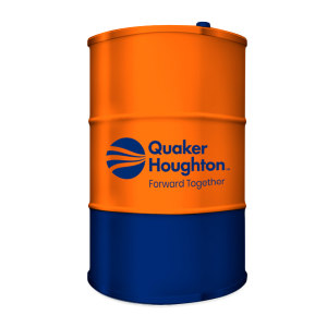 QUAKERHOUGHTON/奎克好富顿 挥发型冲压油 CINDOL-3411M 155kg 1桶