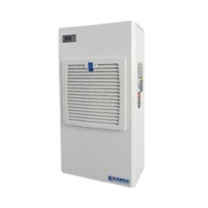 KANSA/康赛 侧装式机柜空调 CAW-3200 220V 制冷量3.2kW 1台