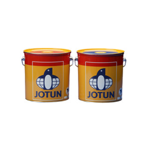 JOTUN/佐敦 好易涂1+1环氧富锌底漆 BARRIER SMART PACK 灰色 6L 1组