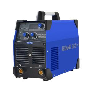 RILAND/瑞凌 220V/380V直流双电压手工电焊机 ARC-250GTS 不含焊把线和焊钳 1台
