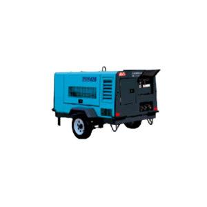 AIRMAN/埃尔曼 柴油移动式空压机 PDS420S 1台
