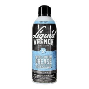LIQUID WRENCH 白色锂基润滑剂 L616 290g 1罐