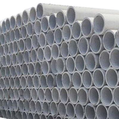 JZYX 【ZKH优选】承插口钢筋混凝土排水管 单根尺寸600×3000mm Ⅲ级 壁厚60mm 1米