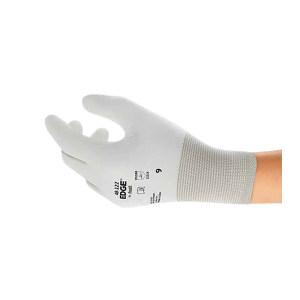 ANSELL/安思尔 机械防护手套 48-122 7码 白色 12副 1打