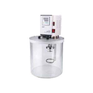 SOPTOP/上海恒平 超级恒温槽 501 室温5~95℃ φ150mm 深300mm 内外循环 1台