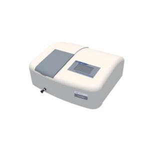 SOPTOP/上海恒平 可见分光光度计 723PC 含扫描软件 波长325~1100nm 大屏幕LCD 带宽2nm 1台