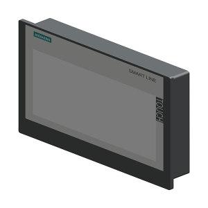 SIEMENS/西门子 触摸屏 6AV6648-0CC11-3AX0 1台
