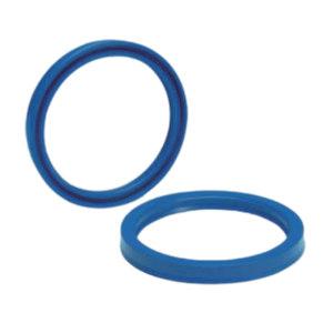 NAK/茂顺 液压密封件 UIP 30×38×5.7mm NAK10701001371 聚氨酯 1个