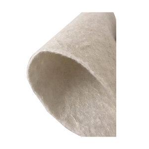 YQ/永庆 【ZKH优选】复合土工膜 宽4m 450克每平方米 再生料国标 两布一膜 1平方米