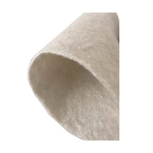 YQ/永庆 【ZKH优选】复合土工膜 宽4m 500克每平方米 再生料国标 两布一膜 1平方米