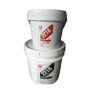 HUITIAN/回天 耐磨修补剂 2216 10kg 4:1 灰 1组