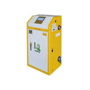 HENGXIN/恒信 电采暖炉 HX-20R 380V 20kW 含1套1吨规格白钢保温水箱 热水循环泵 安装水暖管件 包工包料 1套