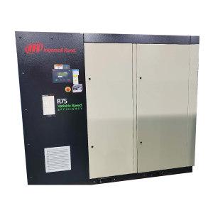 INGERSOLL RAND/英格索兰 变频微油螺杆空气压缩机 R75VSD_ A 租赁式月租金 1台