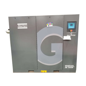 ATLAS COPCO/阿特拉斯科普柯 变频喷油空压机 GA75 VSD 租赁式月租金 1台