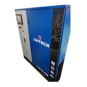 LIUTECH/富达 变频喷油空压机 LU15PM  租赁式月租金 1台