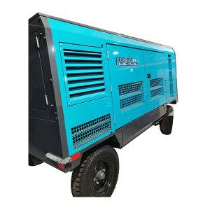 AIRMAN/埃尔曼 柴油移动空压机 PDSJ850DP 租赁式月租金 1台