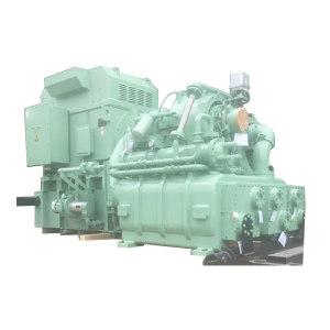 SULLAIR/寿力 无油离心式空压机(全新) TRE-560kw 租赁式月租金 1台