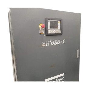 ATLAS COPCO/阿特拉斯科普柯 无油离心式空压机 ZH+630-7 租赁式月租金 1台