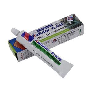 KAFUTER/卡夫特 导热硅脂 K-5211H 白色 100g 1支