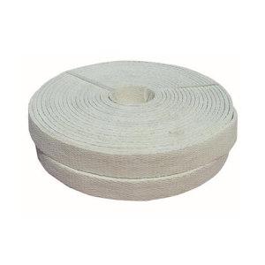 UNITEX/寰泰 无尘石棉高温密封条 5×1cm-定制 白色 1米