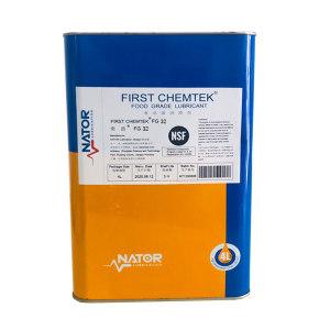 FIRST CHEMTEK/奕浩 食品级润滑油 FIRST CHEMTEK FG 32 4L 1桶