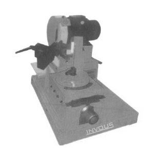 INVOUS 万能钻头磨刀机 IS779-92369 1台