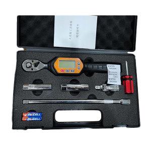 SHAHE/三和计量 火花塞专用迷你扳手套装 ZWT 6件 1套