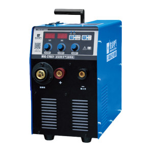 LT/龙太电气 气保焊机 MIG-270SY(数字高性能)一体 双压 1台