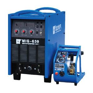 LT/龙太电气 气保焊机 MIG-630A(工业双模块) 1台