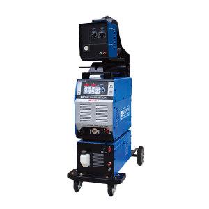 LT/龙太电气 气保焊机 双脉冲MIG-350SP(分体)水冷 1台