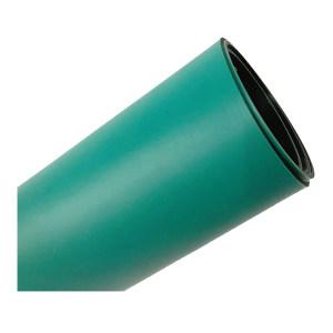 KUKE/酷珂 防静电台垫 进口料 绿色 1m×10m×2mm 1个